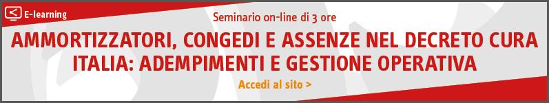 Ammortizzatori, congedi e assenze nel decreto Cura Italia: adempimenti e gestione operativa