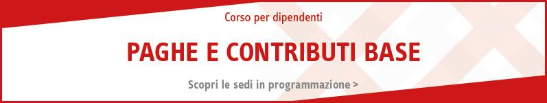 Paghe e Contributi Base
