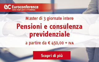Pensioni e consulenza previdenziale