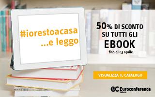 Ebook – sconto 50%