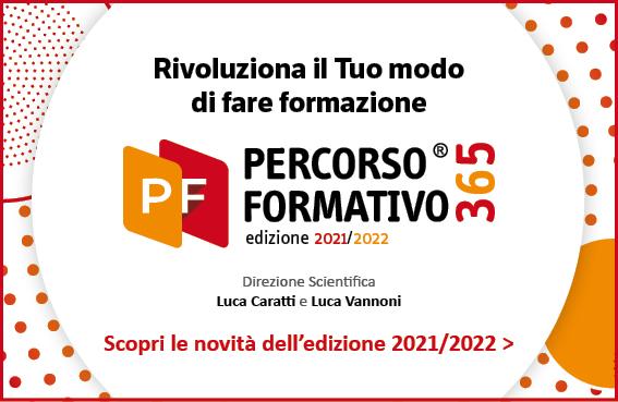 Percorso formativo 365 2021/2022